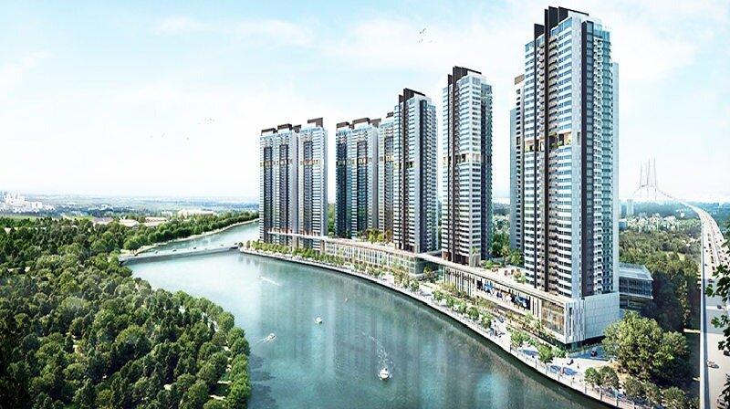 Acheter un appartement au Vietnam pour un investissement locatif
