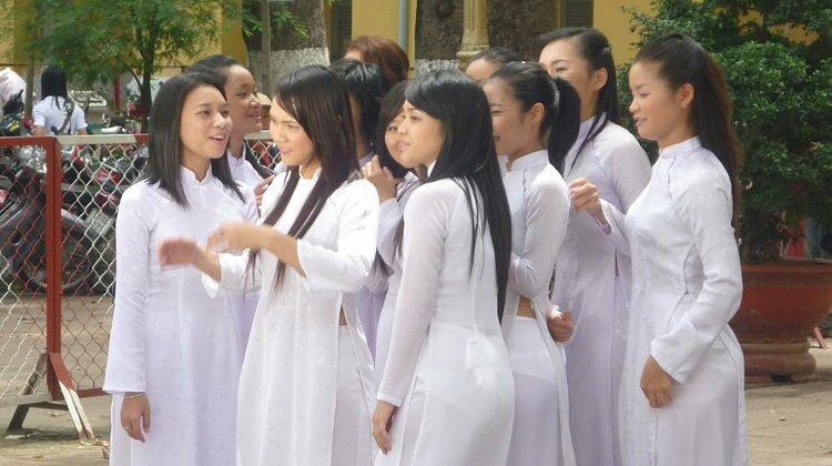 être stagiaire au Vietnam pour une entreprise internationale ou vietnamienne