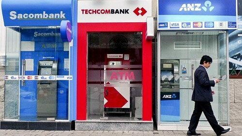 How to reduce ATM and ATM fees in Vietnam through a local bank
