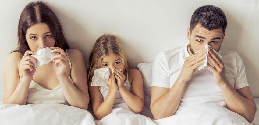 Que faire si vous tombez malade au vietnam à cause d'une intoxication alimentaire, de la grippe ou d'une piqûre de moustique ?