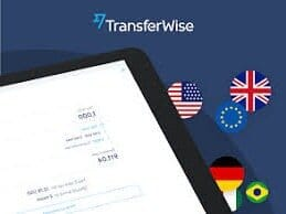 Transferwise: foreign transfers to Vietnam without currency conversion fees