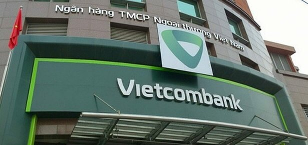 Vietcom Bank is a government bank open to expat living and working in Vietnam