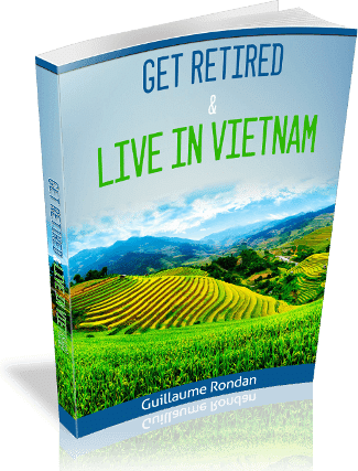 ebook retirement : how to be an expat and get retired to vietnam