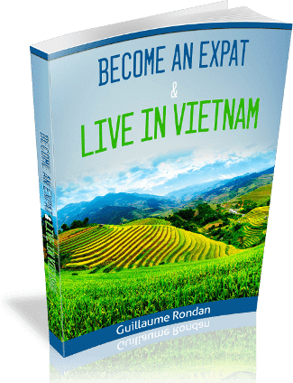 ebook : how to be an expat and live in Vietnam