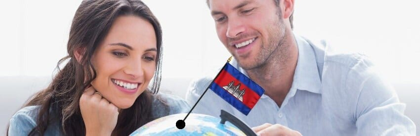 Best ranked health insurance for expats living in Cambodia