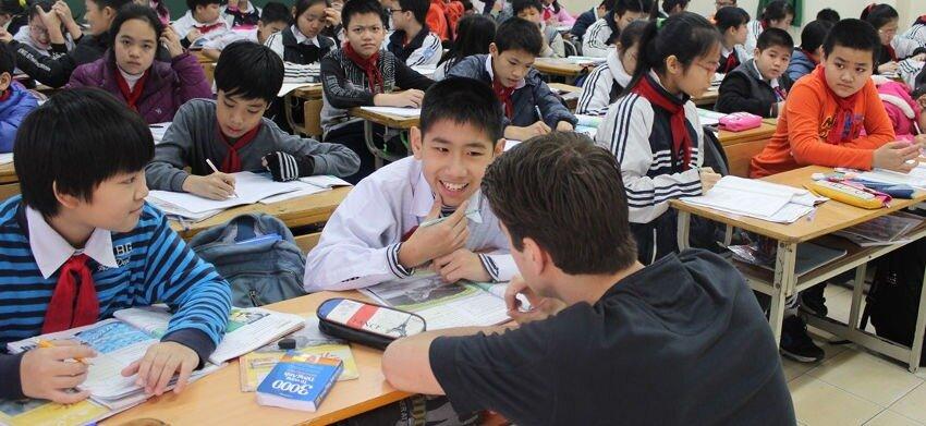 Comment devenir professeur d'anglais ESL au Vietnam : conseils