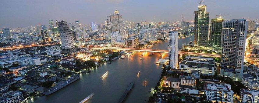 Comment habiter et travailler à Bangkok en Thaïlande avec un emploi comme étranger