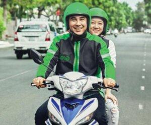 Se déplacer en Grab Moto Taxi : non nécessaire d'acheter un scooter