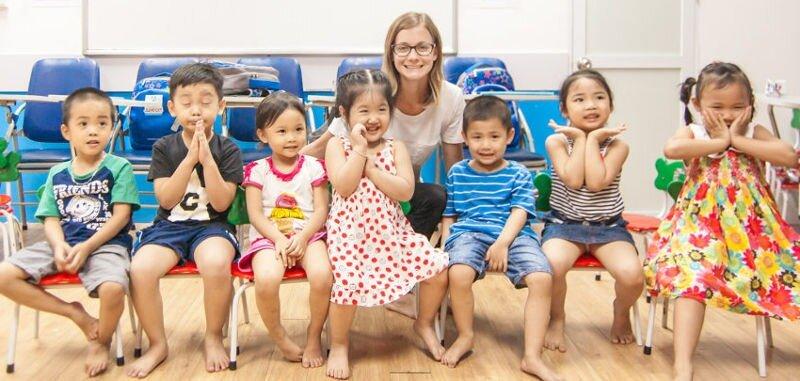 Ecole primaire, secondaire et lycée cherchent professeurs non anglophones