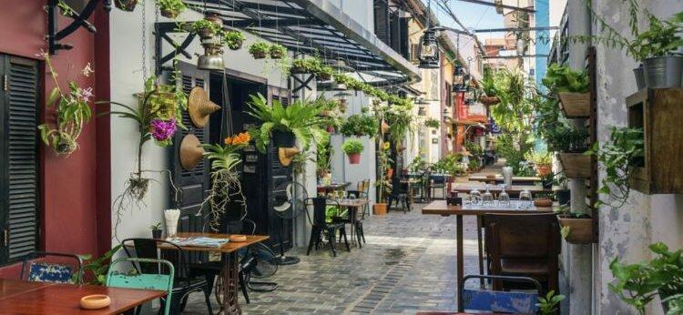 Expatriation à Siem Reap pour y travailler ou vivre sa retraite