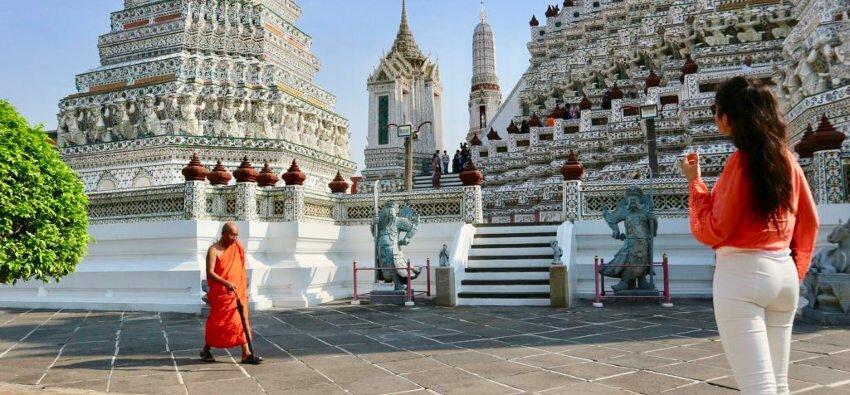 habiter en thaïlande : bangkok, chiang mai, phuket pour sa retraite