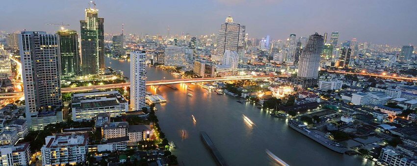 How to live and work in Bangkok in Thailand with a foreign employment