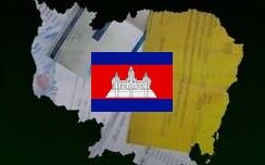 How to open a foreign investment company in Cambodia : law