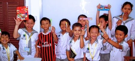 How and where to teach english in cambodian schools