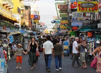 live in thailand and enjoy your life and retirement as expat