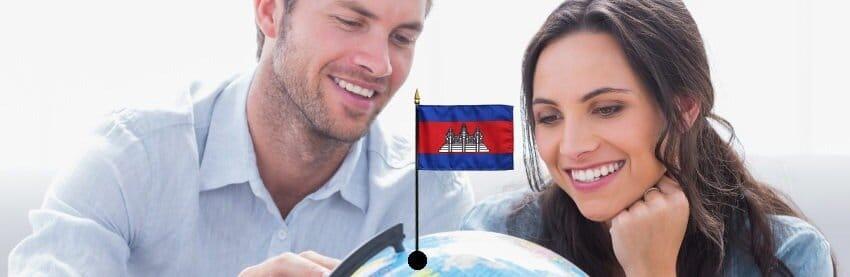Meilleure assurance santé pour les expatriés qui habitent au Cambodge