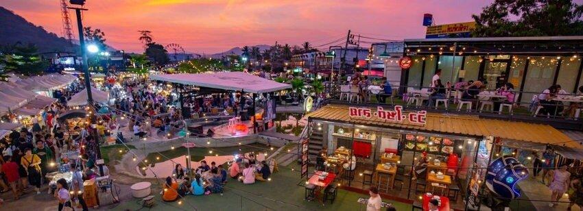 partir habiter comme étranger en Thaïlande pour profiter du coût de la vie, du climat et de la nourriture