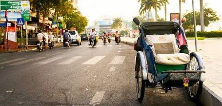 Pourquoi habiter à Phnom Penh en tant qu'expat