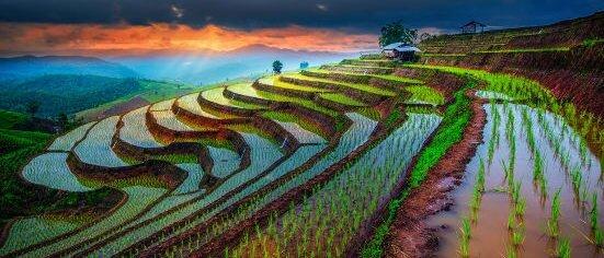 prendre sa retraite en thaïlande : climat, qualité de vie et paysages