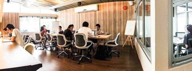 trouver du travail comme étranger en thaïlande à Bangkok, Chiang Mai ou Pattaya