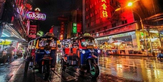 vivre en thaïlande en tant qu'expatrié : coût de la vie, qualité de vie et soirées