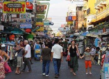 vivre en thaïlande : passer sa retraite comme expatrié