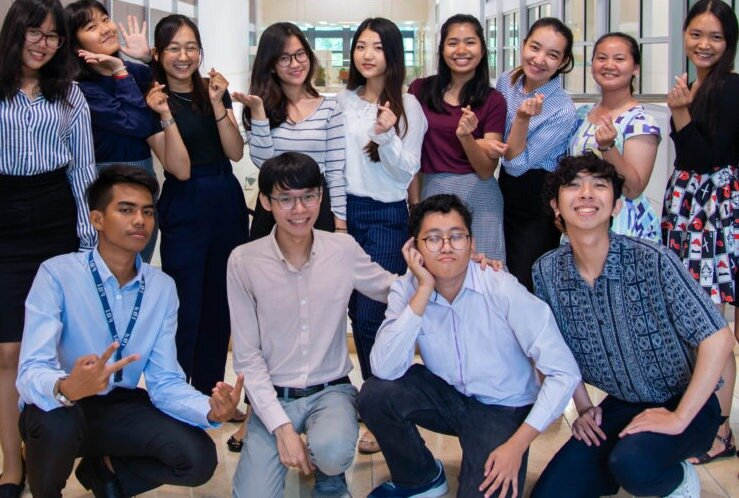 How to work in thailand for local or international corporations