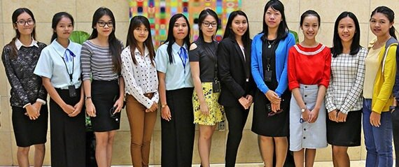 working in cambodia : meet khmer NGO for intership or volunteering