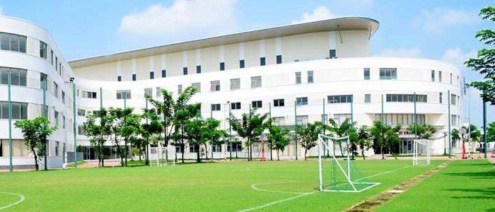 British international school for brillant students in District 2, Thao Dien