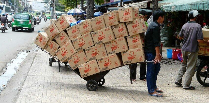 Comment envoyer et livrer un colis au Vietnam