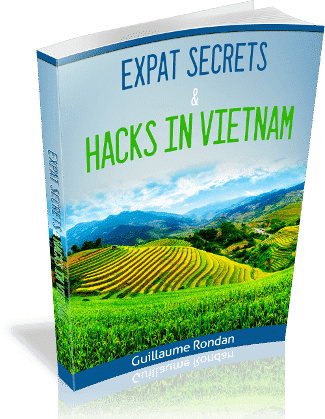 ebook : how to learn vietnam lifehacks from expats