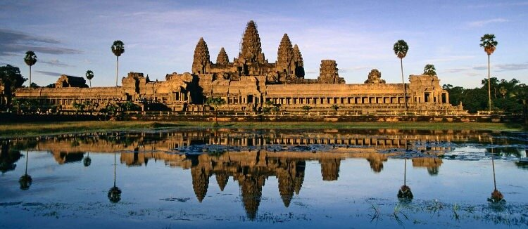 How to move abroad and live in Cambodia like Siem Reap or Phnom Penh