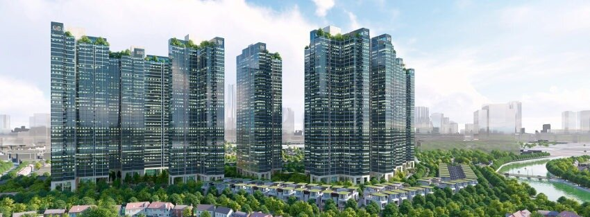 How to buy a condominium and property for foreigners in Vietnam, Ho Chi Minh City district 2 or 7