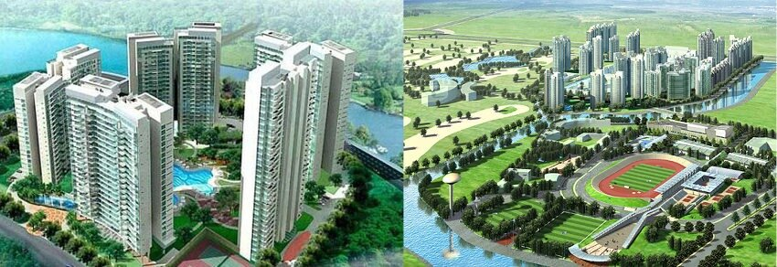 New property projects allowing foreign investment in Vietnam