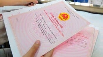 Pink book certificate : proof of the ownership property for foreigners buying appartment and house