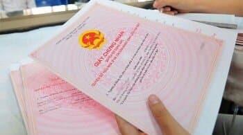 pink book est un titre de propriété pour les étranger afin de posséder un bien