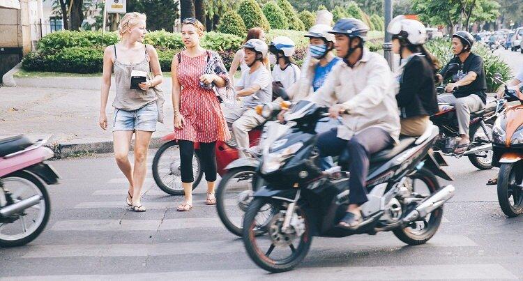 Trouver un emploi au Vietnam avec ou sans diplômes