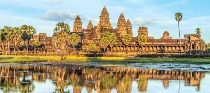 Vivre à Phnom Penh ou Siem Reap au Cambodge comme expatrié