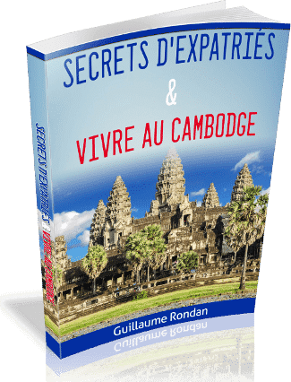 ebook : comment vivre et s'expatrier au Cambodge