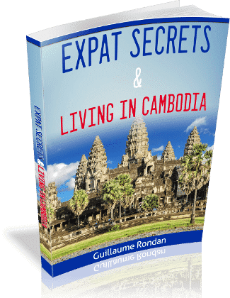 ebook : how to live in Cambodia as an expat