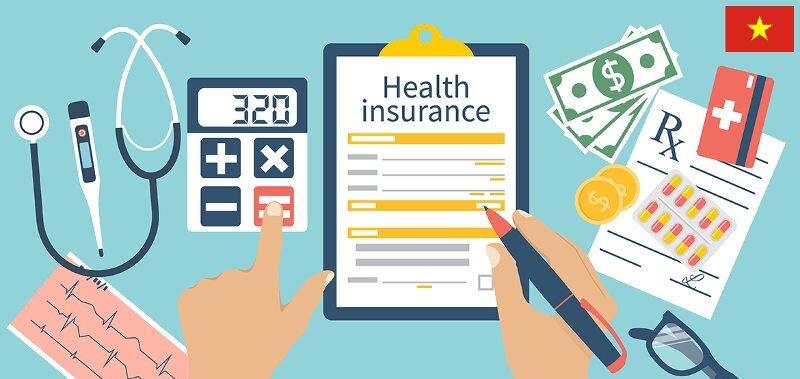 assurance santé pour expatriés et travailleurs au Vietnam