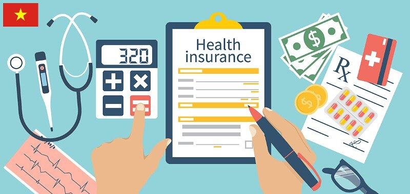 Health insurance in Vietnam for expats living and working