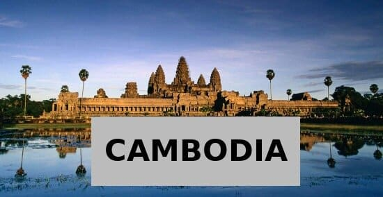 Move to Cambodia as an Expat