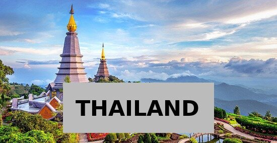 Move to Thailand as Expat