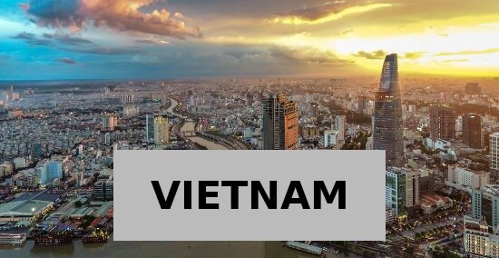 Move to Vietnam as an Expat