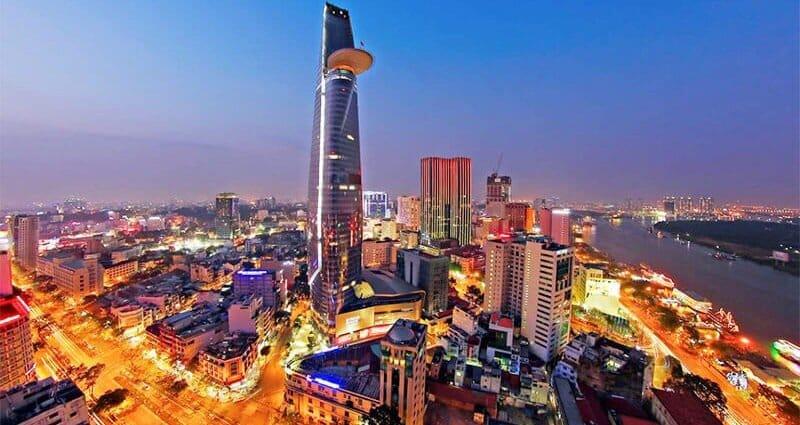 Agence immobilière au Vietnam : Saigon ou Hanoï