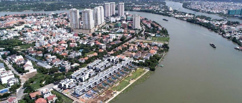 immobilier vietnam en vente : terrain, villa ou appartement à vendre