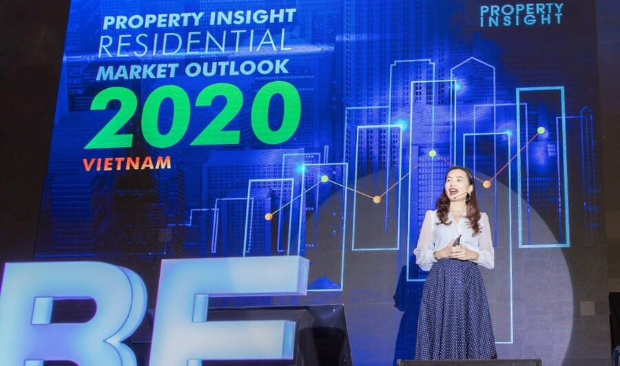 real estate vietnam report and market in 2020