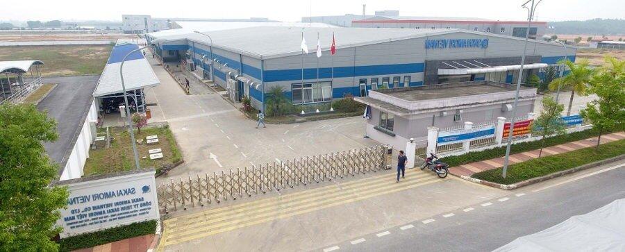 comment ouvrir une usine au vietnam: loi, qualité, norme