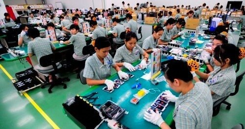 Vietnam : a Trade Leader in Sourcing, Manufacturing, and Exports –  MOVETOASIA